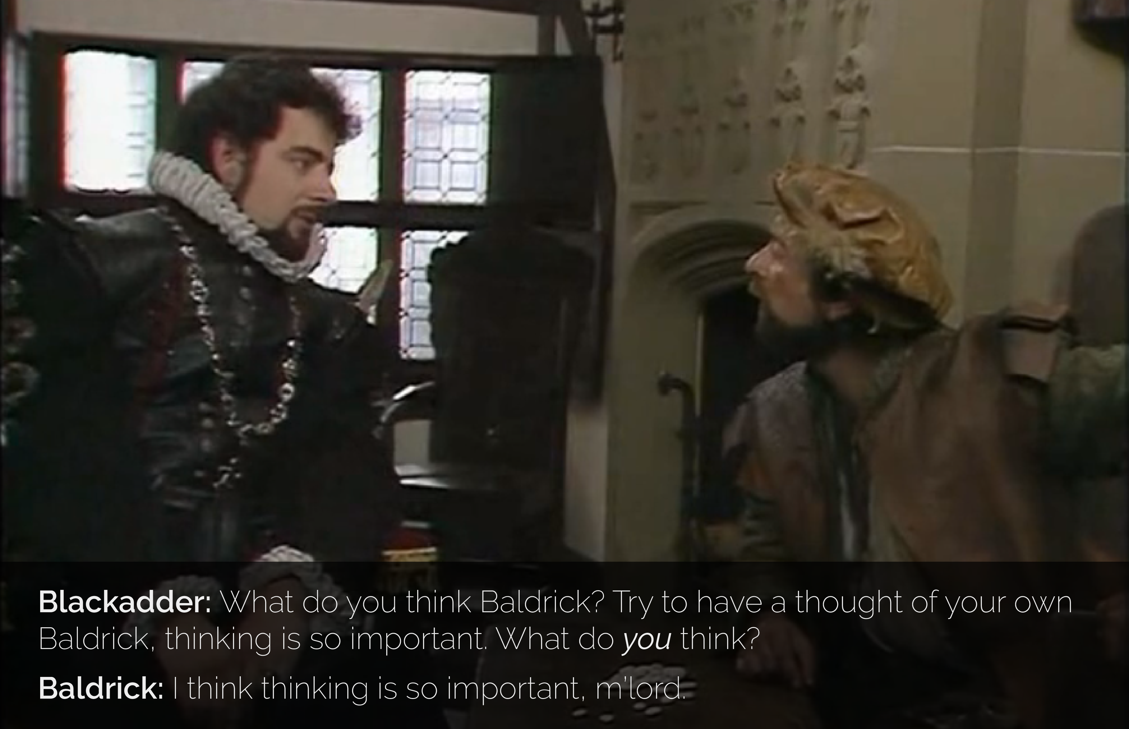 Blackadder