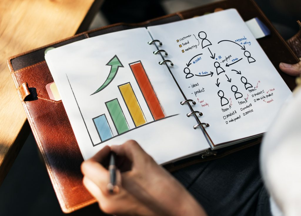 Infographic: Using Data Visualization For Business