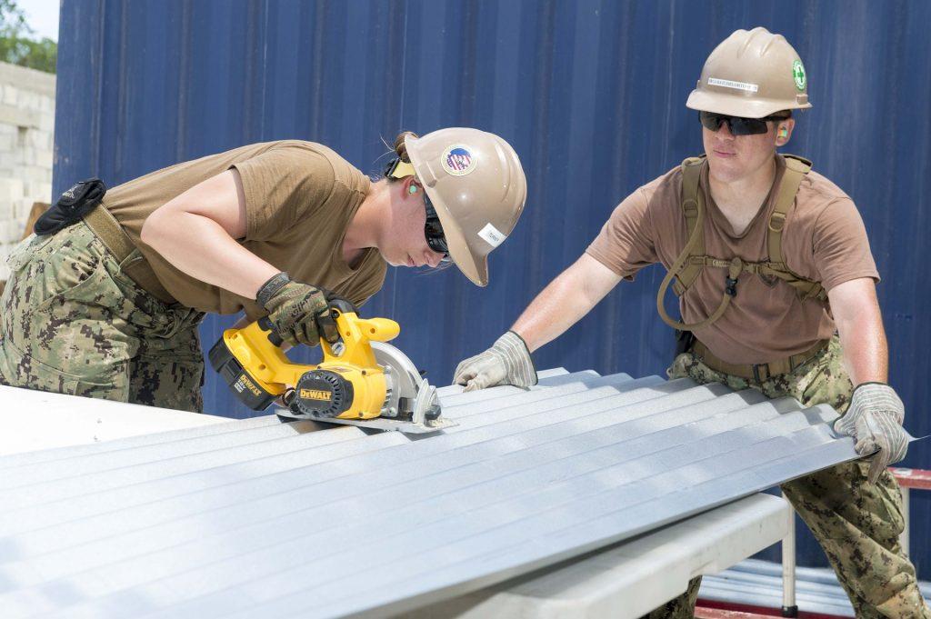The Construction Skills Gap