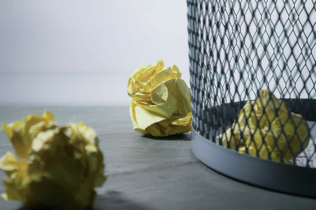 7 words and phrases to ditch from your pitch