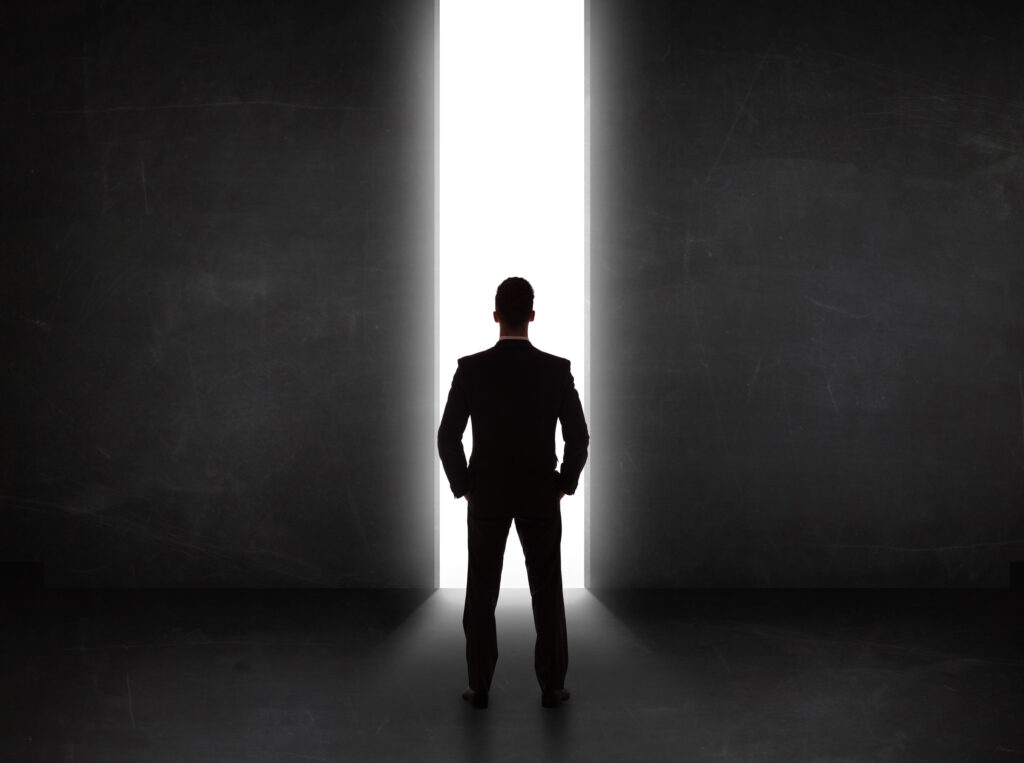 Light at the end of the tunnel - how to stay productive during the pandemic